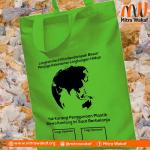 Yuk Kita Kurangi Penggunaan Kantong Plastik