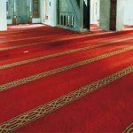 Wakaf Sajadah Masjid