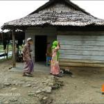 Wakaf Sumur untuk Warga Desa Lengkong di Sulawesi