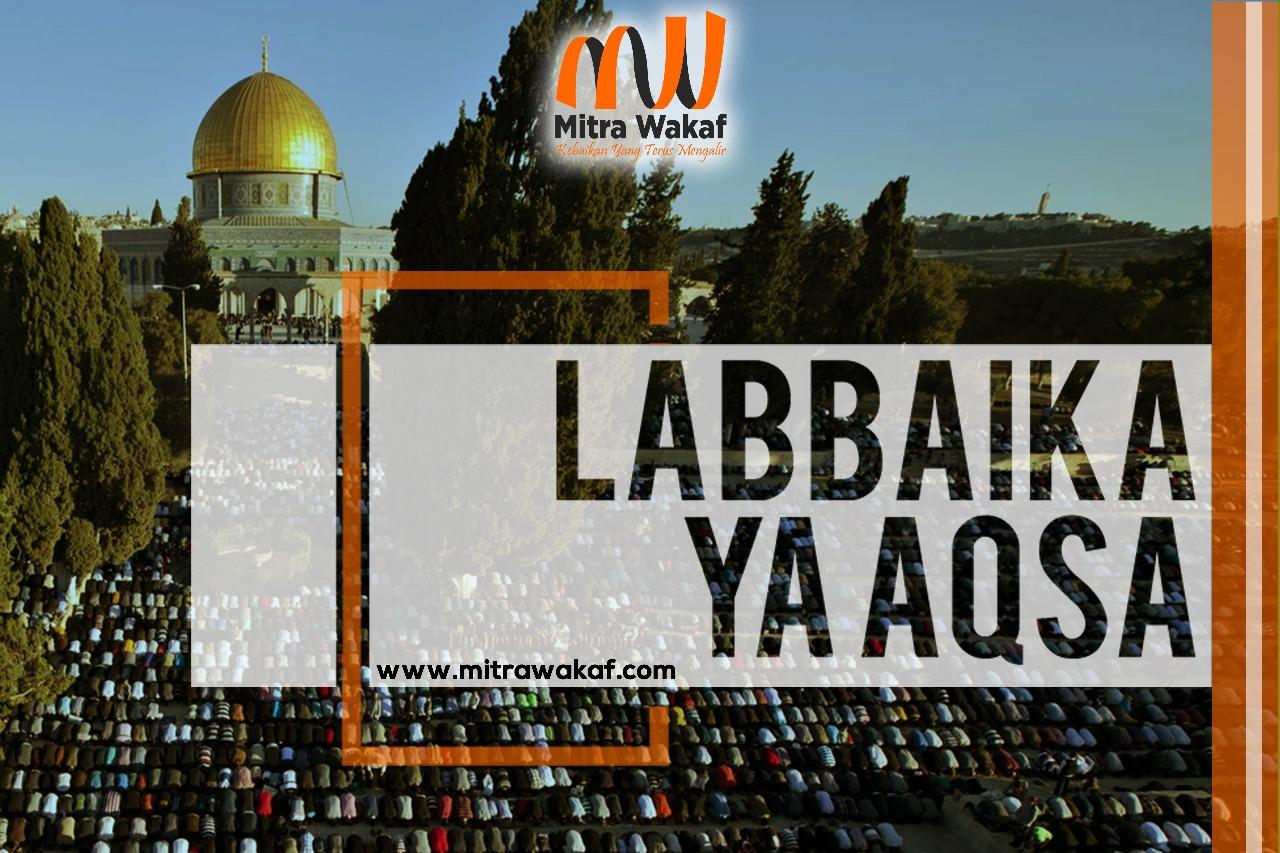 Save Aqsa