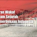 Peran Wakaf Dalam Sejarah Indonesia