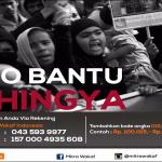 Genosida Etnis Muslim Rohingya