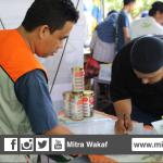Bazar Amal untuk Muslim Rohingya