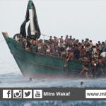 Mengapa Kita Harus Membantu Etnis Muslim Rohingya?