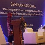 3 Pilar Pengembangan Ekonomi dan Keuangan Syariah