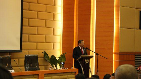 FILANTROPI 2017: Agenda Pembangunan Berkelanjutan