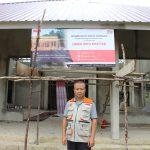 Pembangunan Islamic Center di Negeri Laskar Pelangi