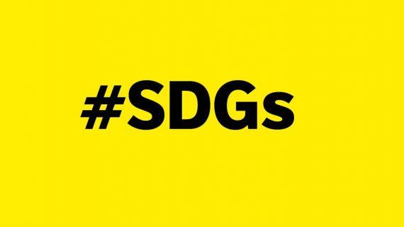 UNDP-BWI: Wakaf Dapat Mendukung SDGs