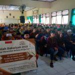 Rihlah Dakwiyah: Belajar Mencintai Bahasa Al-Qur'an