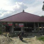 Progres Pembangunan Islamic Center di Pangkal Pinang