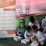 Sarapan Bareng Yatim (SBY): Berbagi ke 50 Anak Yatim di Bekasi
