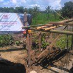 Pembangunan Wakaf Sumur Kolektif di Bone