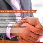 Mudharabah Sebagai Solusi Penggerak Ekonomi Umat