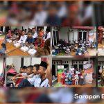 Sarapan Bareng Yatim Batch 2