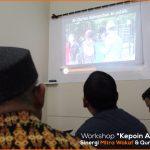 Sinergi Dakwah Program Mitra Majelis Ilmu