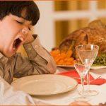 Keberkahan dalam Makan Sahur