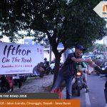 Ifthor On The Road : Hidangan Berbuka Untuk Pengguna Jalan Raya