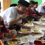 SBY(Sarapan Bareng Yatim) BATCH 5 DI CILEUNGSI, BOGOR