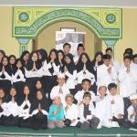 SBY Batch 8: Sarapan Bareng Yatim di Yayasan Al-Mukhlisin