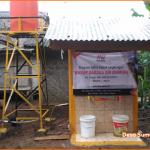 Penghujung Tahun 2018: Bangun 2 Sumur Lagi di Banten
