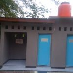 Tempat Wudhu dan MCK Baru Buat Hafidz dan Hafidzah di Purbalingga