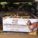 QURBAN 1440 H: Indahnya Berbagi Daging Qurban