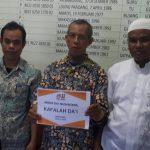 Hari Guru Nasional: Berikan Bantuan Kafalah Dai