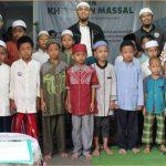 """45 Anak ikut Khitanan Massal Gratis: """"Bersih dan sehat dengan berkhitan"""""""