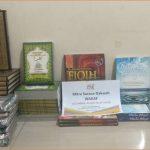 Bantu Korban Banjir: Donasi Wakaf Al-quran dan Buku-Buku Islami