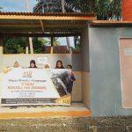 Tempat Wudhu dan MCK Baru untuk Masjid Syuhada, Bulukumba, Sulawesi Selatan