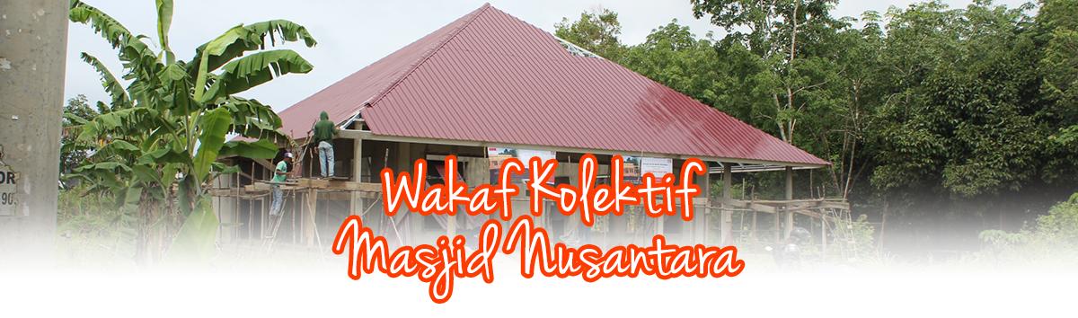 Kolektif Pic Wakaf Masjid