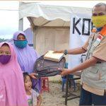 Mitra Wakaf Peduli Bencana: Banjir Bandang Masamba, Luwu Utara