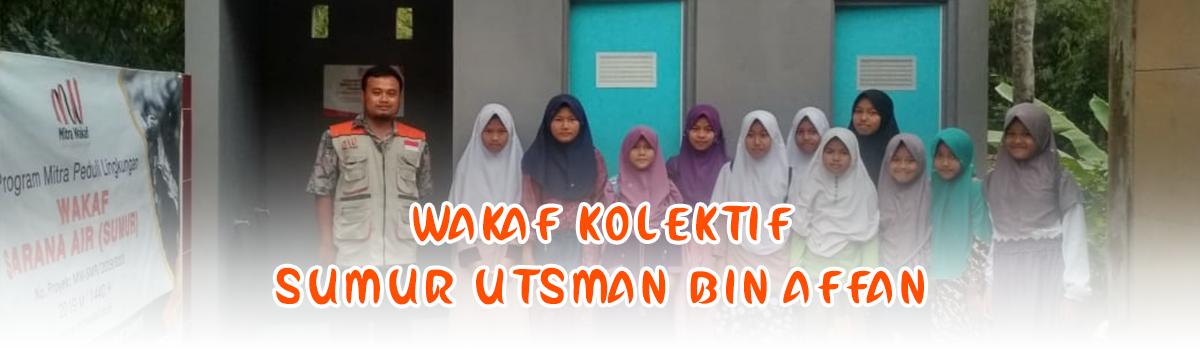 Wakaf Sumur0