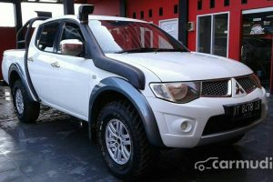 1 Wakaf Mobil Operasional - Strada