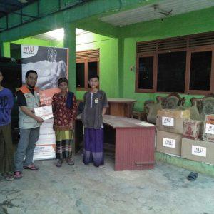 Mitra Wakaf - Wakaf Barang untuk Yayasan Sosial di Bekasi